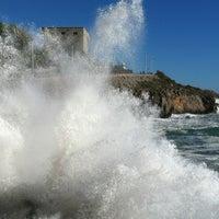 Foto tomada en Torre Del Rey por Carlos P. el 11/1/2012