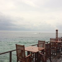 Photo taken at Paradise Island Maldives by Sultan A. on 11/25/2014