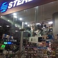 Photo taken at Steren Shop Paseo de las Palmas by Conan R. on 11/6/2017
