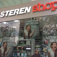 Photo taken at Steren Shop Paseo de las Palmas by Conan R. on 7/18/2017