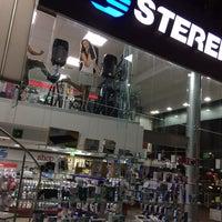 Photo taken at Steren Shop Paseo de las Palmas by Conan R. on 3/28/2017