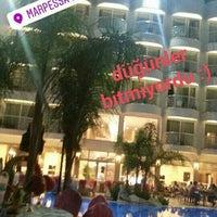 9/9/2017 tarihinde Ali Rıza K.ziyaretçi tarafından Marpessa Blue Beach Resort & SPA Hotel'de çekilen fotoğraf