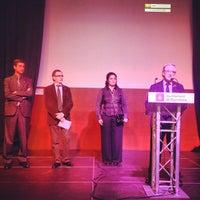 12/1/2012 tarihinde Xavier T.ziyaretçi tarafından Centre Cultural Albareda'de çekilen fotoğraf