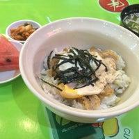Photo taken at ไทจิ Sushi by first on 5/3/2016