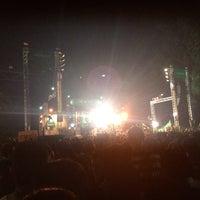Photo taken at กาดหมั้ว แมสคอม by first on 9/23/2015