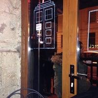 Photo taken at La Taverne des Korrigans by Aurore B. on 2/15/2014