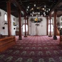 8/2/2017 tarihinde Ahmet V.ziyaretçi tarafından Çelebi Sultan Mehmet Camii'de çekilen fotoğraf