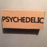 Photo taken at Psychedelic Store by Soleha I. on 1/16/2014