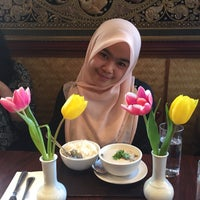 Photo taken at Thai Orchid by Nedy Z. on 4/7/2017