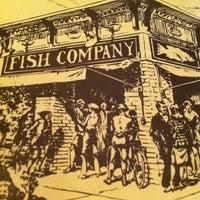 The Original Fish Company 11061 Los Alamitos Blvd