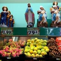 Photo taken at Vallarta Supermarkets by Mónica C. on 4/10/2016