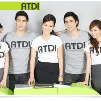 Photo taken at ADTI English by T£M T. on 8/30/2014