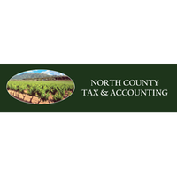 Photo taken at North County Tax and Accounting by North County Tax and Accounting on 4/11/2014