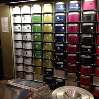 Photo taken at Teavana by Alexandria A. on 10/12/2013