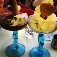 Foto tomada en come va gelati e caffe' por Rebeca T. el 8/26/2014