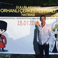 Photo taken at Orhanlı by Fatih D. on 7/29/2018