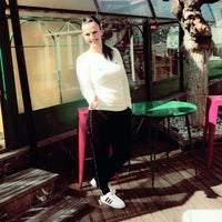 Photo taken at Shakespeare Coffee & Bistro by Eylem S. on 2/25/2018