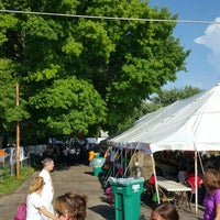 Photo taken at Fiesta Mexicana by Nic S. on 7/16/2015