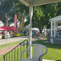 Photo taken at Fiesta Mexicana by Nic S. on 7/15/2015