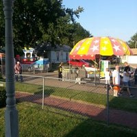 Photo taken at Fiesta Mexicana by Nic S. on 7/10/2013