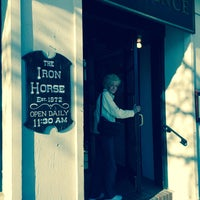 Photo prise au The Iron Horse par Dan le4/28/2015