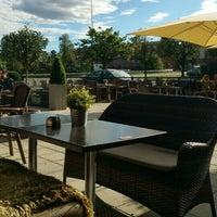 Photo taken at Egon Restaurant by GroE on 7/18/2016