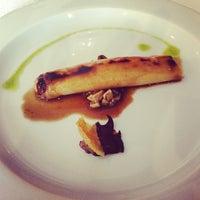 Photo taken at Restaurante El Vinagrero by Morales de Córdoba on 11/16/2013