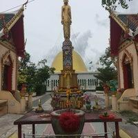 Photo taken at Wat Luang Por Opasee by SATANG P. on 8/6/2017