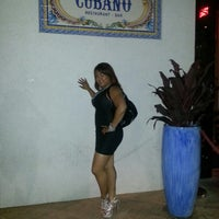Photo taken at Son Cubano by Christine on 6/23/2013