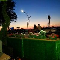 Photo taken at KaRamel cafe by Tuba G. on 5/19/2014