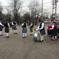 Photo taken at Cooper-Young Historic District by Gavin A. on 3/17/2018