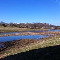 Photo taken at Riverview Inn by Gavin A. on 2/17/2013