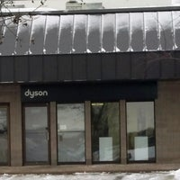 Снимок сделан в Dyson Service Center пользователем Dyson Service Center 4/11/2014