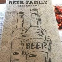 Foto tirada no(a) Beer Family por Ann em 8/18/2018