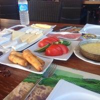 Photo taken at Taymek Bistro-Restourante by Ümit S. on 7/25/2017