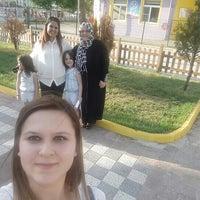 Photo taken at nuran oguz anaokulu by Gülçin D. on 6/11/2015