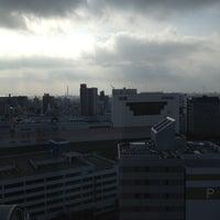 Photo taken at Yokkaichi Miyako Hotel by tachissler k. on 8/17/2013