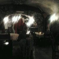 Foto scattata a La Leggenda Di Avalon da gemma m. il 10/12/2012