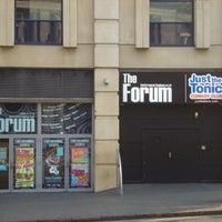 Снимок сделан в The Forum пользователем University of Nottingham 3/4/2013