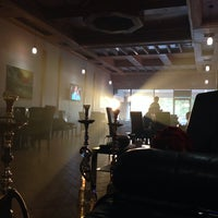 Photo taken at Shahriar Hookah Lounge by Shahriar Hookahlounge on 5/6/2014