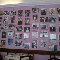 Foto scattata a Il Pomodoro da Egira (Hijra) S. il 5/11/2014