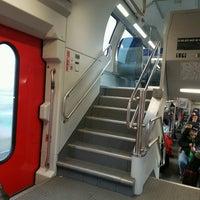 Das Foto wurde bei Bahnhof Düren von Q8 . am 11/15/2016 aufgenommen