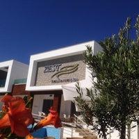 6/16/2014 tarihinde Vicky Ö.ziyaretçi tarafından Zest Exculiseve Otel'de çekilen fotoğraf