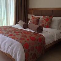 5/24/2014 tarihinde Vicky Ö.ziyaretçi tarafından Zest Exculiseve Otel'de çekilen fotoğraf