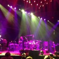 Photo taken at Matthew Knight Arena by Dan V. on 10/18/2014