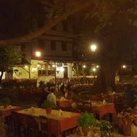 9/2/2017 tarihinde Doruk C.ziyaretçi tarafından Kazaviti Traditional Restaurant'de çekilen fotoğraf