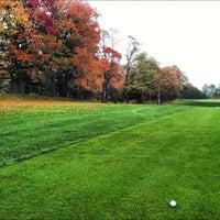 Photo taken at Mountain Ridge Country Club by Charles B. on 10/27/2012