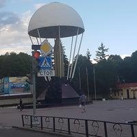 Photo taken at Pskov by 🌠Ольга 🌠 on 8/6/2017
