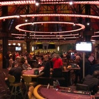 Photo taken at Holland Casino by Roger B. on 9/29/2012