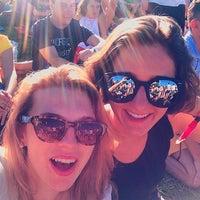 Photo taken at Summer Stage By Fresh bar by Annienie on 7/19/2014